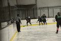 Game 18 D2 Championship  Black Ice vs Panthers
